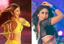 Kareena Kapoor in Heroine and Alia Bhatt in Badrinath Ki Dulhania
